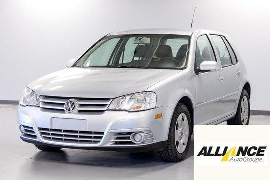 2010 Volkswagen City Golf 2.0L
