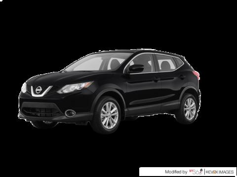 Nissan QASHQAI AWD SV 2019
