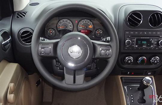 Jeep Compass Sport 2016 Vendre Pr S De Victoriaville Thetford Chrysler