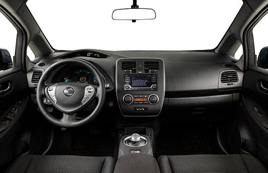 2016 Nissan Leaf SL