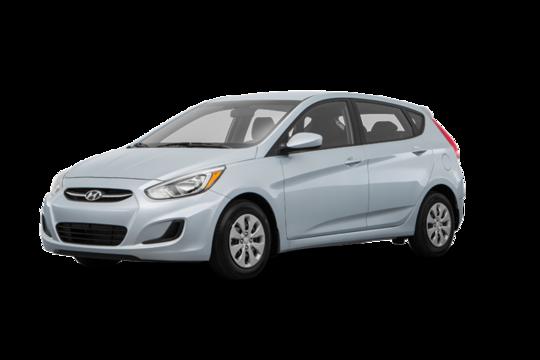 <span>2017 Hyundai</span> Accent 5 Doors GL