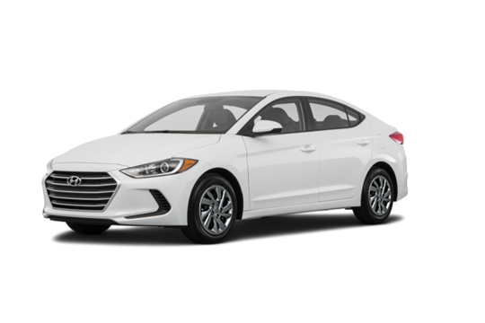 <span>Hyundai</span> Elantra L 2017