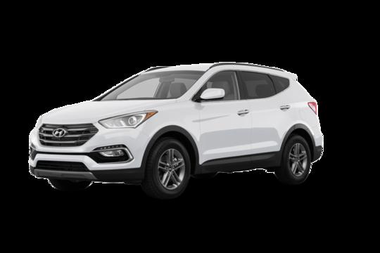 <span>Hyundai</span> Santa Fe Sport 2.4 L 2017