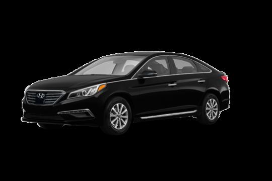 <span>Hyundai</span> Sonata LIMITED 2017