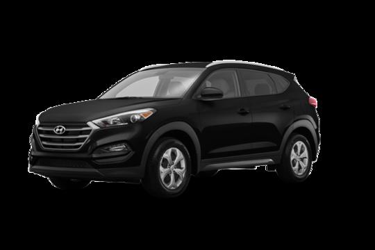 <span>Hyundai</span> Tucson 2.0L 2017