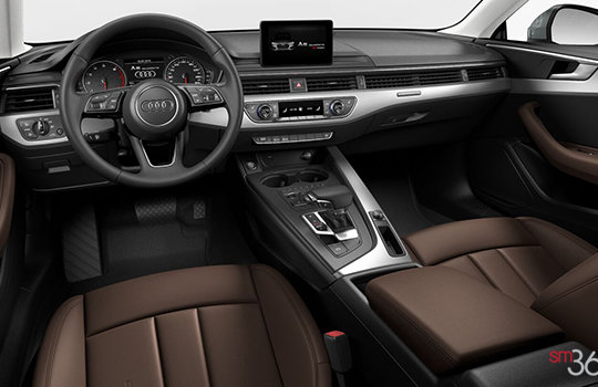 Audi Standard