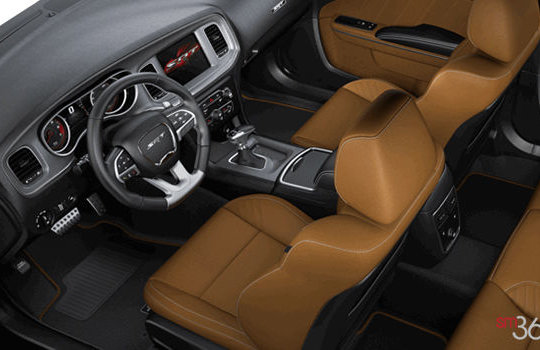 Dodge Challenger A Vendre >> Dodge Charger SRT HELLCAT 2018 à Lévis | Lévis Chrysler