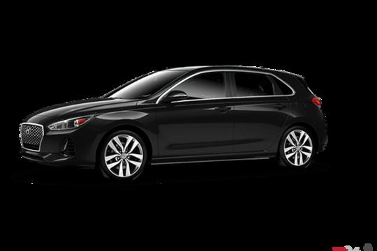 <span>2018 Hyundai</span> Elantra GT GLS
