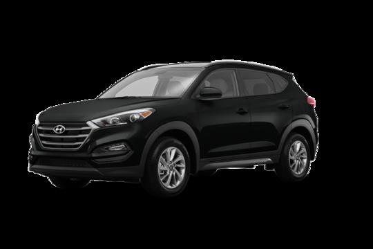<span>2018 Hyundai</span> Tucson 2.0L SE