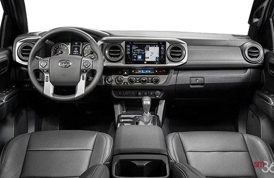 4X4 DOUBLE CAB V6 LTD SB