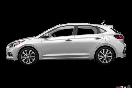 U003cspanu003e2018 Hyundaiu003c/spanu003e Accent 5 Doors GLS
