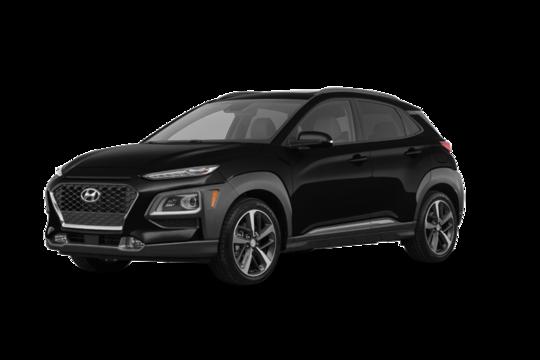 <span>Hyundai</span> Kona 1.6T ULTIMATE 2018
