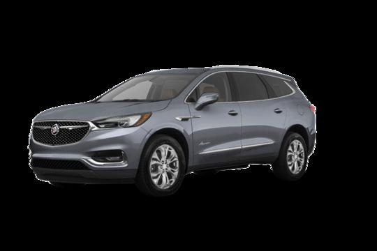New 2019 Buick Enclave AVENIR near Ancaster | John Bear Hamilton