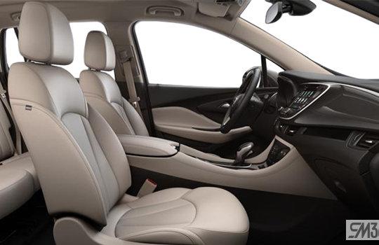 New 2019 Buick Envision Premium I near Ancaster | John ...