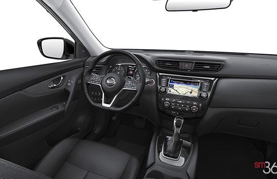 New 2019 Nissan Rogue SL PLATINUM in Upper Onslow | Truro ...