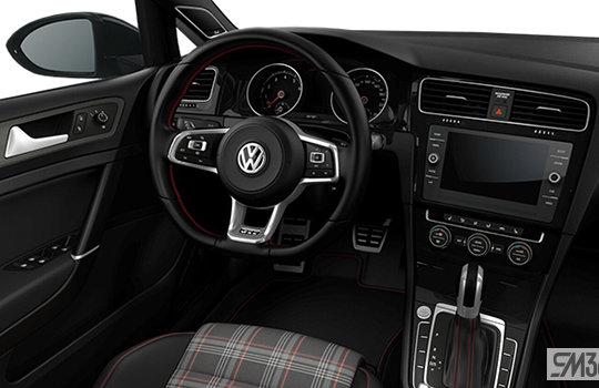 Golf GTI 5-door Autobahn