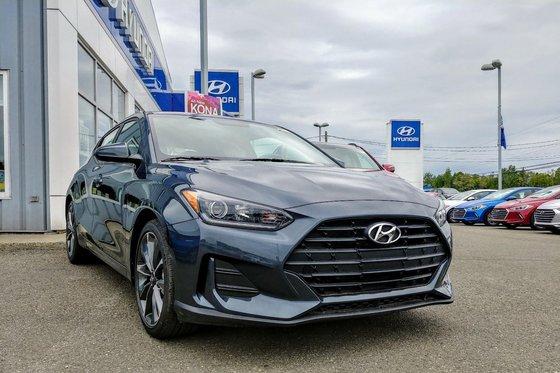 New 2019 Hyundai Veloster 2 0 Gl For Sale In Saint Basile Nadeau