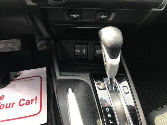 Honda Civic Sedan EX 2014 TOIT OUVRANT (10/15)