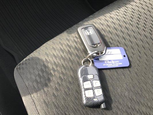 Honda Civic Sedan EX 2014 TOIT OUVRANT (14/15)