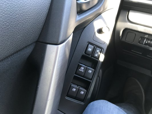 Subaru Forester I Convenience 2016 awd (13/14)