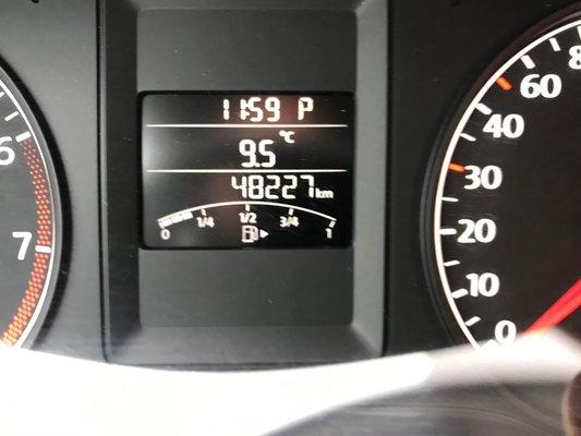 Volkswagen Jetta Sedan Trendline 2013 BAS KM (12/12)