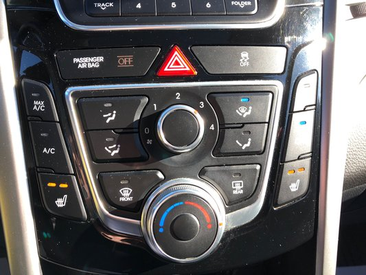 2014 Hyundai Elantra GT GLS (7/9)
