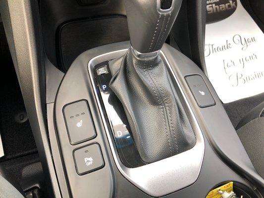 2014 Hyundai Santa Fe Sport Premium AWD 2.0T (13/16)
