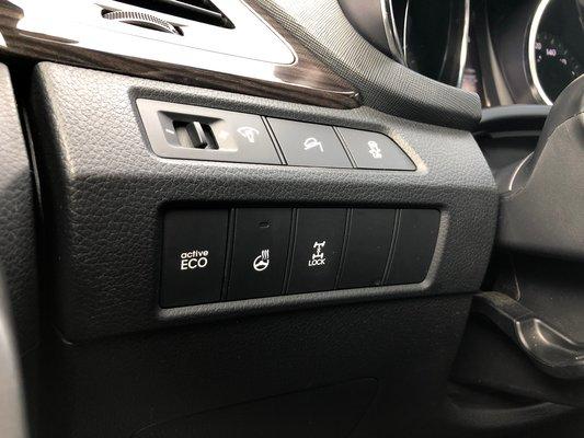 2014 Hyundai Santa Fe Sport Premium AWD 2.0T (15/16)
