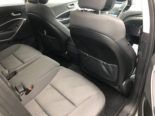 2015 Hyundai Santa Fe Sport Premium AWD (3/13)