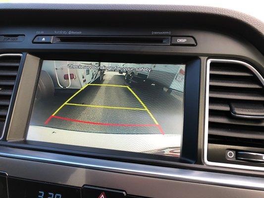 2015 Hyundai Sonata 2.0Turbo Limited (15/15)