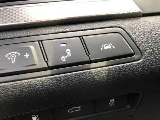 2015 Hyundai Sonata 2.0Turbo Limited (11/15)
