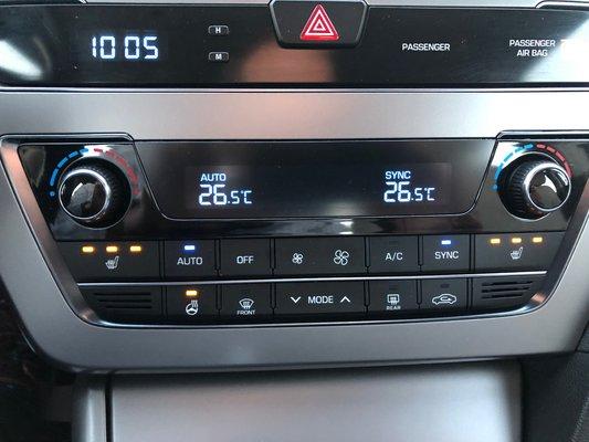 2015 Hyundai Sonata GLS (9/14)