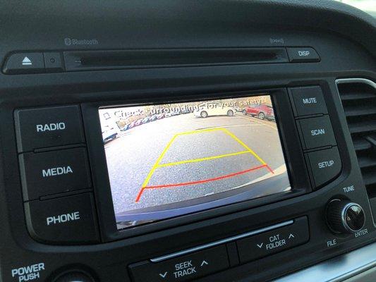 2015 Hyundai Sonata GLS (8/14)