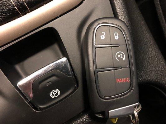 2014 Jeep Cherokee Limited (12/14)