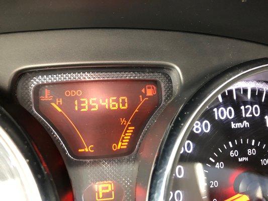 2012 Nissan Versa SL (5/7)