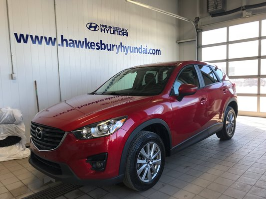 Mazda CX-5 GS Leather ** Cuire ** 2016