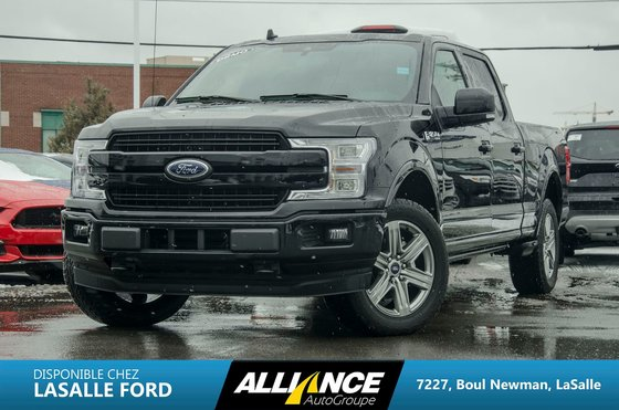 Ford F   Ecoboost