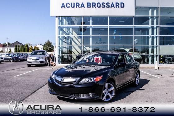 2014 Acura ILX Premium Package , Certifie Acura