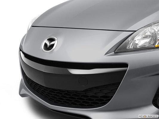 Mazda <span>3 Sport 2012 GX</span>