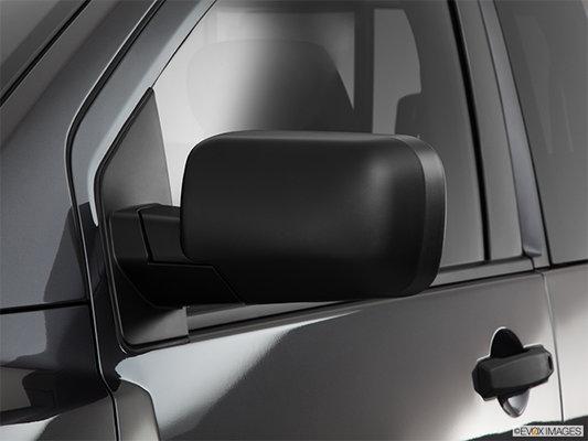 Nissan <span>Titan king cab 2012 SV 4x2</span>