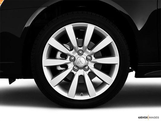Mitsubishi <span>Lancer Sportback 2012 GT</span>