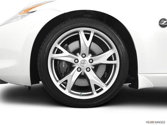 Nissan <span>370Z 2012 COUPÉ</span>