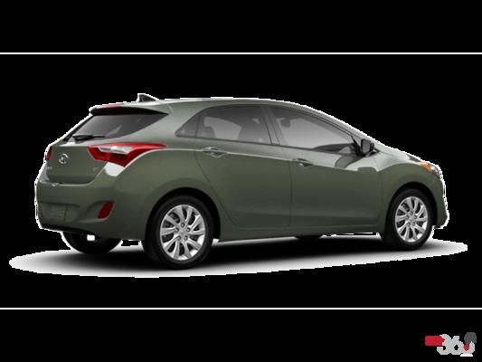 Hyundai Elantra Gt Gl 2014 224 Vendre 224 St Hyacinthe