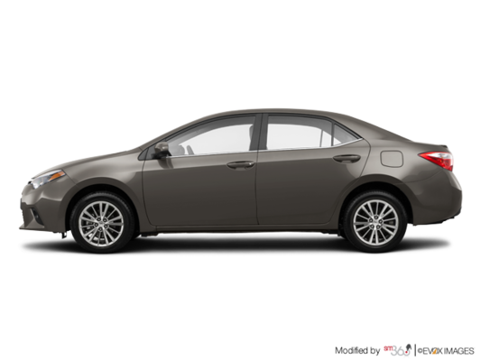 Nissan Ile Perrot >> Toyota Corolla LE CVT 2014 à vendre à Pincourt et Île-Perrot