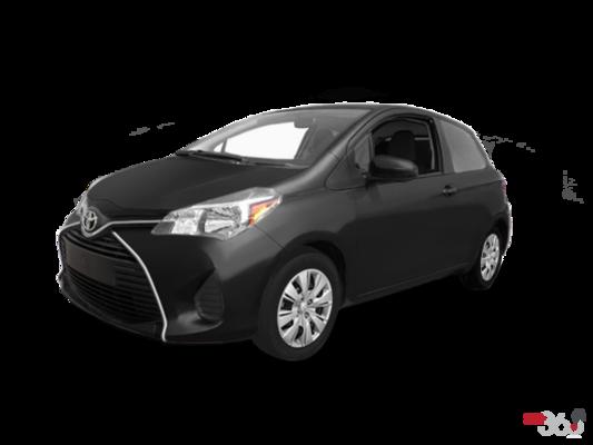 Toyota yaris ce 3 portes 2015 vendre pincourt for Interieur yaris 3