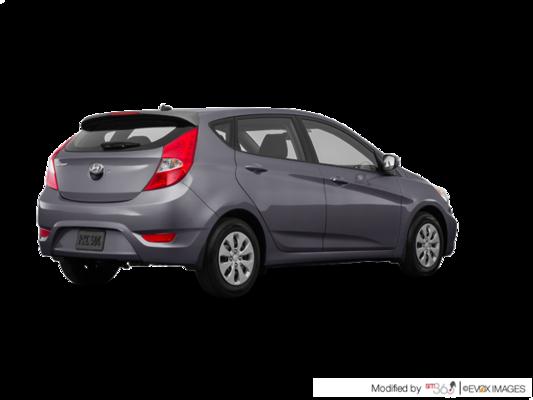 Hyundai accent 5 portes gl 2016 vendre st hyacinthe for Porte et fenetre quebecoise st hyacinthe