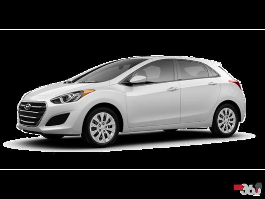 Hyundai Elantra Gt Rouge Hatchback 2017 2018 Best Cars