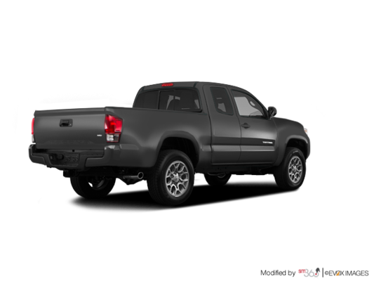 new 2016 toyota tacoma 4x4 access cab sr for sale in pincourt ile perrot. Black Bedroom Furniture Sets. Home Design Ideas