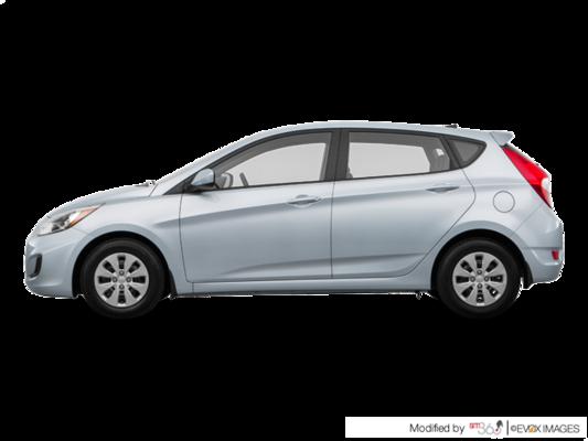 Hyundai accent 5 portes gl 2017 vendre st hyacinthe for Porte et fenetre quebecoise st hyacinthe