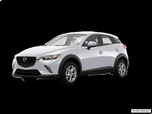 Mazda CX-3 GS GS 2017